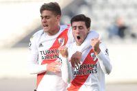 River Plate goleó a Aldosivi y logró el pasaje a cuartos de final