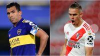 River Plate vs Boca Juniors: Hay clásico en el torneo local