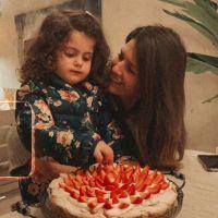 Isabel Macedo celebró los tres años de Bella
