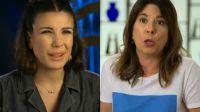 Masterchef Celebrity: Andrea Rincón vs María O´Donnell ¿Quién dejó el programa?