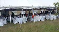Irresponsable bárbaro: quién es el concejal peronista que organizó un cumpleaños clandestino con más de 400 invitados
