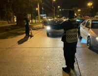 Cifras alarmantes en Salta: este fin de semana, la policía detectó a más de 140 conductores borrachos