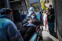 Mapa del coronavirus en Salta: hay 4 departamentos en Alerta Epidemiológica y Sanitaria