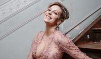 Noelia Marzol dio detalles de su embarazo