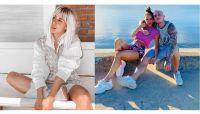 Barby Silenzi, el Polaco y Juli Puente. Fuente (Instagram)