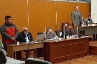 Juicio por Jimena Salas: las declaraciones de la ex pareja de Vargas lo dejaron en el ojo de la tormenta