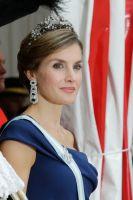 La Reina Letizia compite contra Kate Middleton, esta fotografía lo comprueba