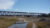 Joven salteño se quitó la vida en un puente ferroviario
