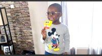 Un niño de 4 años gastó 3.000 dólares en helados de Bob Esponja