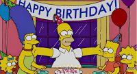 Los Simpson. Fuente (Twitter)