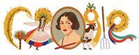 De Polonia al mundo: Zofia Stryjenska y el Doodle de Google