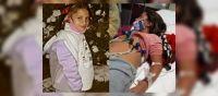 Nenita oranense necesita ayuda para ser operada de un tumor cerebral: ¿Cómo colaborar?