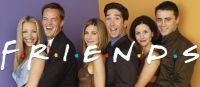 Friends: The reunion ya tiene fecha de estreno y tráiler y habrá grandes estrellas invitadas