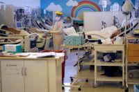 Coronavirus en Argentina: crece la cantidad de pacientes internados en terapia