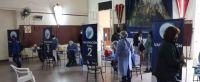 Lucha contra el COVID-19 en Salta: más del 70% de los trabajadores educativos ya fueron vacunados