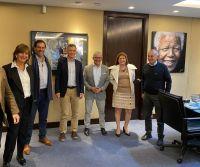 """Elecciones en Salta: Gustavo André dijo que """"el PRO está absolutamente unido, con una cohesión total"""""""