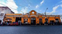 Mercado San Miguel . Fuente: Twitter