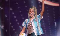 Miss Universo: Miss Argentina impactó a todos con su homenaje a Maradona