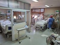 Coronavirus en Salta: actualmente hay más de 160 pacientes internados en terapia intensiva