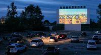 Vuelve el autocine a la Ciudad, y ya se puede elegir la película