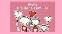 Día Internacional de la Familia. Fuente (Pinterest)