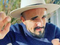 """Abel Pintos contó detalles de su salud tras su contagio por Covid: """"Hubo momentos densos"""""""