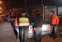 ¡Irresponsables es poco! Casi 700 salteños multados por participar de fiestas clandestinas y cometer infracciones
