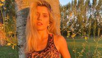 """Laurita Fernández habló de la importancia de la intimidad en su vida: """"Si no tenés piel se complica"""""""