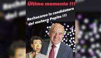 Muñeco Pepito Fuente:(Instagram)