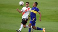 Boca se lleva el clásico gracias a Carlos Tevez