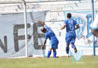 Gimnasia y Tiro superó por 2-0 a su homónimo entrerriano