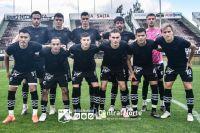 Central Norte no pudo quebrar el empate en Entre Ríos