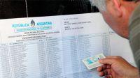 Elecciones en Argentina. Fuente Twitter