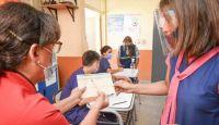 Comenzaron a asignarse turnos para la segunda dosis de la vacuna contra el COVID-19 en Salta