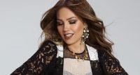 Thalía cautivó a sus fans