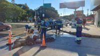 Cortes de Aguas del Norte: los cinco barrios de Salta que quedarán sin servicio este martes 27 de julio