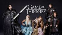 Games Of Thrones. Fuente (Instagram)