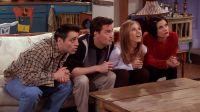 Salen a la luz las primeras imágenes de Friends: The Reunión y Jennifer Aniston se roba todas las miradas