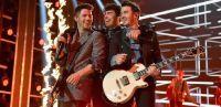 Jonas Brothers causaron furor