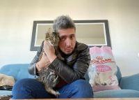 """La llamativa confesión de Jey Mammon sobre Diego Boneta: """"Me hice el amigo y me…"""""""
