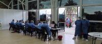 Durante el fin de semana, funcionarán cinco centros de testeos en la Ciudad