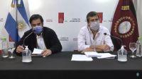 |VIDEO| ¿Nos encierran a todos? El COE anunció las nuevas medidas y restricciones en Salta