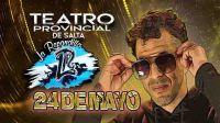 """""""La Repandilla"""" se presenta en el Teatro Provincial"""