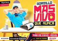"""El Oficial Gordillo… """"Más Vivo Que Nunca"""" en Salta"""