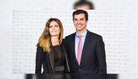 Juan Manuel Urtubey e Isabel Macedo Fuente:(Instagram)