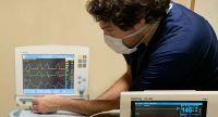 COVID-19: un empresario rompió un respirador de $1,2 millones en un hospital