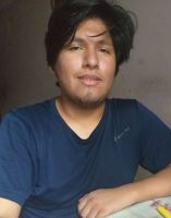 Buscan a Cristian Fernando Arias Vargas en Rosario de Lerma