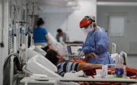 Por el aumento de casos de coronavirus habilitarán más camas en terapias intensivas de dos hospitales