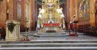 Ante las nuevas medidas, la Iglesia pide que también se suspendan las elecciones en Salta