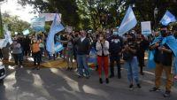 Santiago del Estero: Gerardo Zamora mandó a reprimir a manifestantes